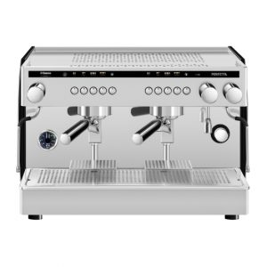 CoffeeMachinesCo - Saeco - Perfetta Black Front