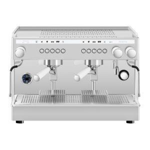 CoffeeMachinesCo - Saeco - Perfetta White Front