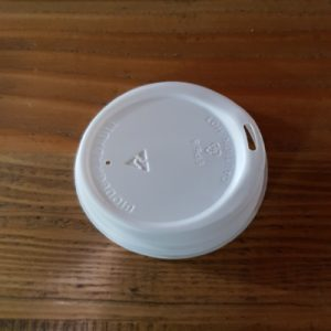 CMC - Coffee Vending Cups 8.25oz - Lids