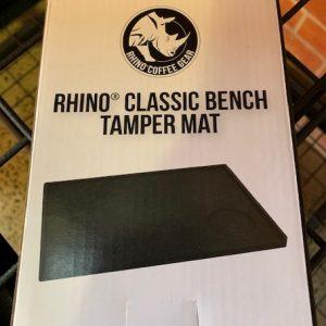 CMC - Rhino Classic Tamper Mat - Bench