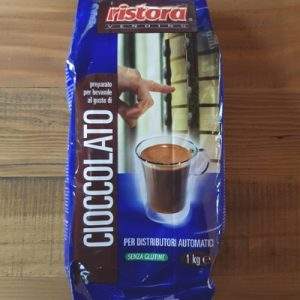 CMC - Ristora Drinking Chocolate 1kg