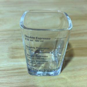 CMC - Shot Glass 60ml Concept