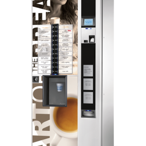 CMC - Necta Canto Instant Vending Machine
