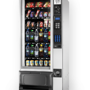 CMC - Necta Melodia Drink Snack Vending Machine