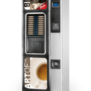 CMC Necta Opera Coffee Vending Machine