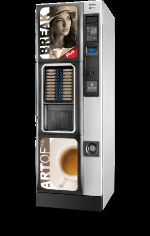 CMC Necta Opera Coffee Vending Machine