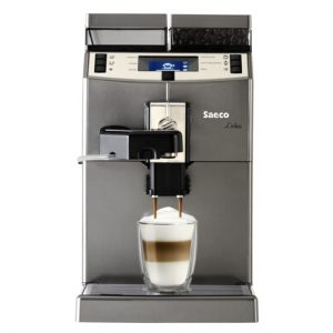 CMC - SAECO Lirika One Touch Cappuccino