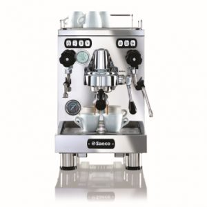 CMC - Saeco SE50 Coffee Machine