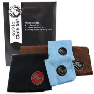 CMC - Rhino Cloth Set 4pk