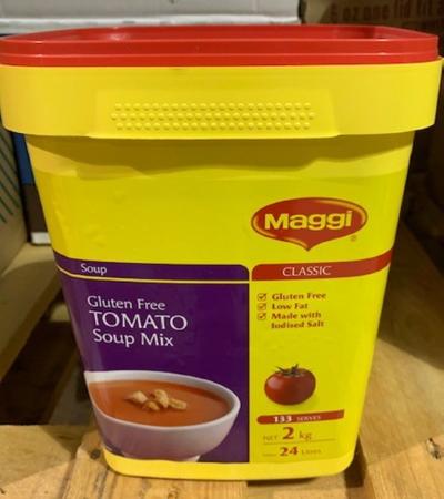 CMC - Tomato Soup Vending 1kg
