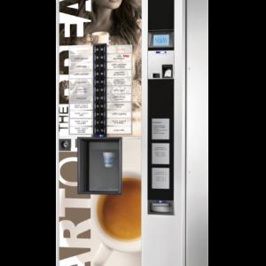 CMC - Necta Canto Bean Vending Machine