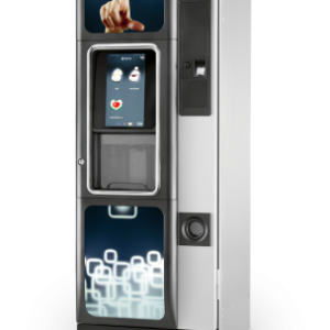 CMC Necta Opera Touch Coffee Vending Machine