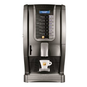 CMC - SGL Easy Coffee Machine
