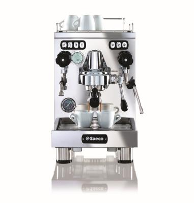 CMC - Saeco SE50 Coffee Machine