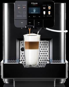 CMC - Saeco Area OTC HSC Nespresso Capsule Coffee Machine